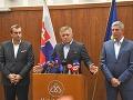 Koaličná rada rieši exekučnú amnestiu: Danko chce generálny pardon Sociálnej poisťovne
