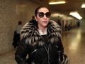 Nora Mojsejová opäť na súde, pokračovalo pojednávanie v kauze DPH
