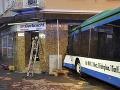 Havária autobusu v Nemecku,