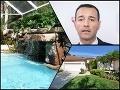 Drucker kúpil dom na Floride: FOTO Skutočného luxusu v americkom dovolenkovom raji