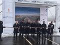 Maďarská diaľničná spoločnosť otvorila dlho očakávaný rýchlostný úsek na hraniciach