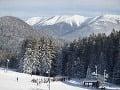 Ďalšia tragédia na svahoch: Na Donovaloch zahynul 50-ročný lyžiar, jazdil bez prilby