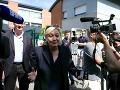 Le Penová prorokuje: Voľby v Taliansku môžu smrteľne poškodiť EÚ