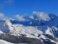 Nešťastie na gréckej hore Kajmakčalan: Na hrebeni našli dvoch zmrznutých horolezcov