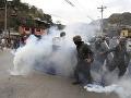 Nepokoje v Hondurase pokračujú: