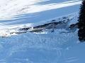 Lavína v Žiarskej doline zavalila skialpinistu: Poliak (†26) nemal proti živlu žiadnu šancu