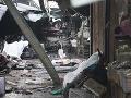 Krvavý masaker v Thajsku: Moslimskí povstalci chcú nezávislosť, na trhovisku nastražili bombu