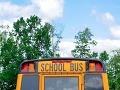 Mladík ukradol autobus, nastala