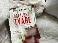 Kniha Obeť bez tváre