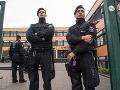 Nemeckom otriasla nepochopiteľná vražda: Študent zabil v škole svojho spolužiaka