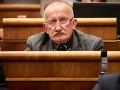 Kauzou kotlebovského poslanca Mizíka sa bude zaoberať opätovne Špecializovaný trestný súd