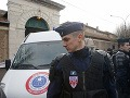 Muž, ktorý dal nocľah parížskym teroristom: Som nevinný, náznaky som si nesprávne vyložil