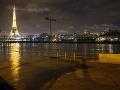 Francúzske úrady v pohotovosti: FOTO Seina zaplavila Paríž, evakuácia a mimoriadne opatrenia