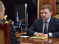 Korupcia sa trestá aj v Rusku: Gubernátora Belycha stál 400-tisícový úplatok basu