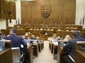 Najnovšie správy z Národnej rady: Pozrite sa, čo schválili poslanci