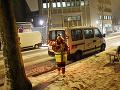 Európu ochromilo sneženie: V Paríži je paralyzovaná doprava, komplikácie aj v Maďarsku
