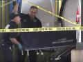 Brutálna vražda: Muž zabil manželku, rozštvrtil ju a kufor s jej ostatkami zapálil