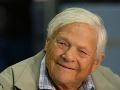 Prežil holokaust, celú rodinu mu vyvraždili Nemci: Neuveriteľný životný príbeh Jiřího (90)