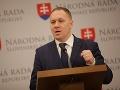 VIDEO Zemetrasenie v opozícii: Odštartoval ho Matovičov človek, čaká nás boj o KDH