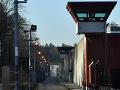 Nemecko v pohotovosti: Ďalšiemu odsúdencovi sa podaril útek z berlínskeho väzenia