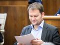 Matovič o voľbe nového policajného prezidenta: Celé to bude jedno veľké divadlo, Stromček oponuje