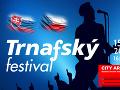 Prvý ročník Trnafského festivalu