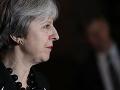 Silná facka pre Mayovú: Kľúčový zákon o brexite v hornej komore parlamentu zmietli zo stola