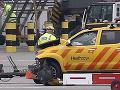 FOTO Na londýnskom letisku Heathrow sa sala nehoda: Jeden mŕtvy