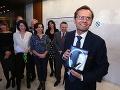 Poslanec SaS Galko prvýkrát prehovoril o ťažkej chorobe: Akú nádej mu dávajú lekári?