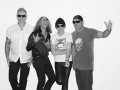 Metallica získa ocenenie Polar