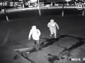 Polícia zverejnila VIDEO najhlúpejších