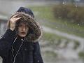 Zima nekončí: Na Slovensko udrie chladné počasie a zrážky