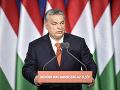 Orbán prirovnal Maďarsko ku Kolumbii: Učme sa od nej, má rovnako veľké plány ako my