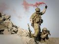 Tajná operácia armády: Turci hlásia úspech v boji  s teroristami