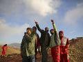 Irán stojí pred úplnou záhadou: Lietadlo s 65 ľuďmi sa zrútilo v horách, našli vraj trosky