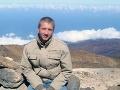Adrian (†39) dovolenkoval v Hurghade, nečakane zomrel: Nemali peniaze na liečbu, vypli prístroje