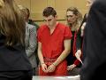 Strelca z floridskej školy obvinili zo 17 vrážd: Hrozí mu najvyšší možný trest