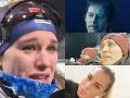Fialkovej fiasko na olympiáde: Nečakané reakcie... Toto jej odkazujú celebrity!
