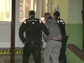 Polícia chytila šíriteľa poplašnej