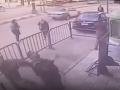 Hrdinský čin policajta: VIDEO