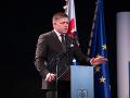 V4 vrátane Slovenska nikdy nebude súhlasiť s povinnými kvótami, vyhlásil Fico