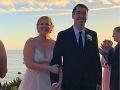 Nečakaná svadba Amy Schumer mala netradičné pozvánky: TAKTO zavolala hostí na svoj veľký deň