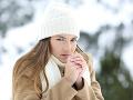 Slováci, pripravte sa na extrémne ochladenie: Najchladnejšie noci tejto zimy, vydané sú výstrahy