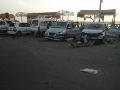 FOTO Daeš zabíjal v Jemene: Odpálili dve autá plné výbušnín, sedem mŕtvych