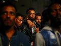 Prílev migrantov do Európy
