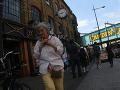Boli sme v londýnskom
