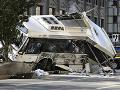 Hrozivá zrážka autobusu a kamióna v Chorvátsku: Vážne sa zranilo 14 ľudí