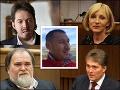 Priatelia zo Smeru: Oslovili sme ich, ako sa k nim dostal muž z kauzy talianskej mafie