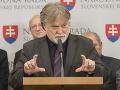 Jarjabek sa na post ministra kultúry nechystá: Stačí mu parlament, pochvala Maďaričovi