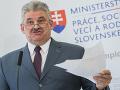 Minister vnútra Kaliňák má plnú podporu strany Smer-SD, vyhlásil Richter